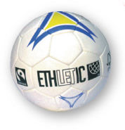 Fairtrade Mini Football