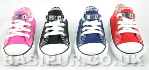 Fair Trade Sneakers