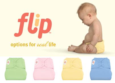 Flip Light Colours