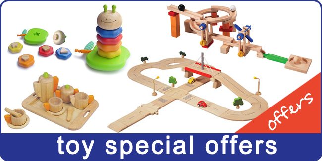 Plan Toys Offers