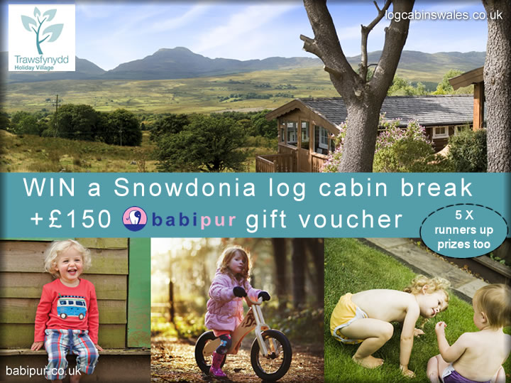 Win a holiday 2013