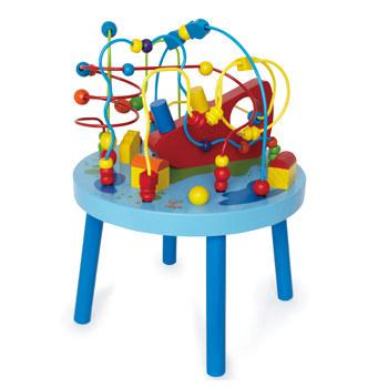 ocean play table