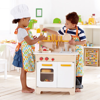 hape gourment kitchen toy Hape Wooden Toys   Award Winning Eco Toys