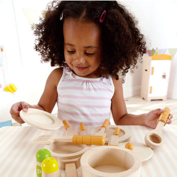 hape starter kitchen set Hape Wooden Toys   Award Winning Eco Toys