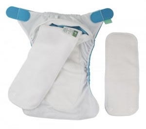 easyfit 4 nappy TotsBots Easyfit 4 with new Binky fabric