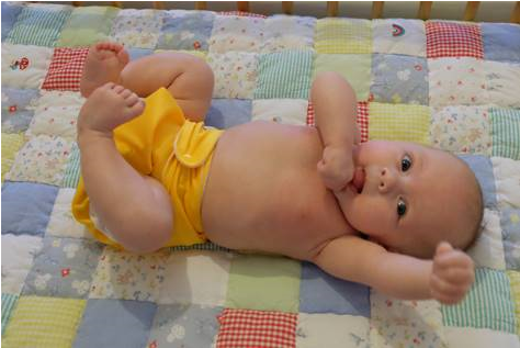 Wonderoos review cute baby.fw  V3 Wonderoos Nappies Review