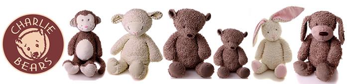 charlie bears blog