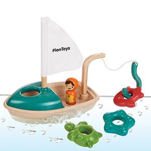 activity boat t