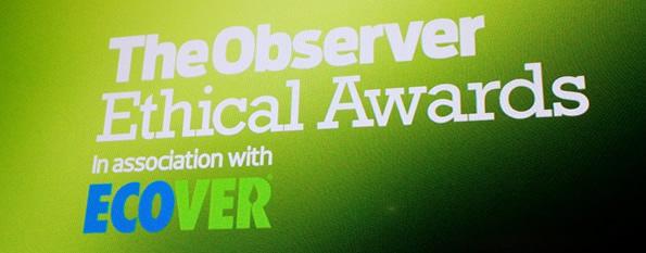 observer ethical awards