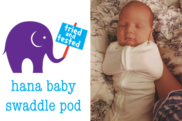 Hana Swaddle pod.fw  Hana Swaddle Pod   Customer Review