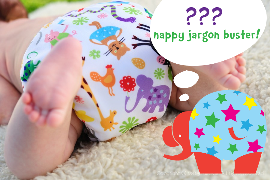 nappy jargon buster.fw  Cloth Nappy Jargon and Abbreviations Explained