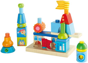master builder haba t Haba Toys