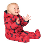 Frugi snowsuit from Babi Pur