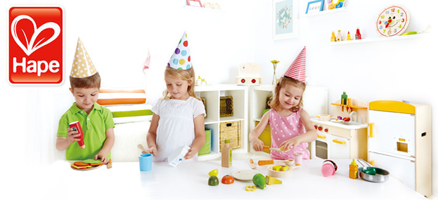 Hape toys.fw  Hape Wooden Toy Kitchens