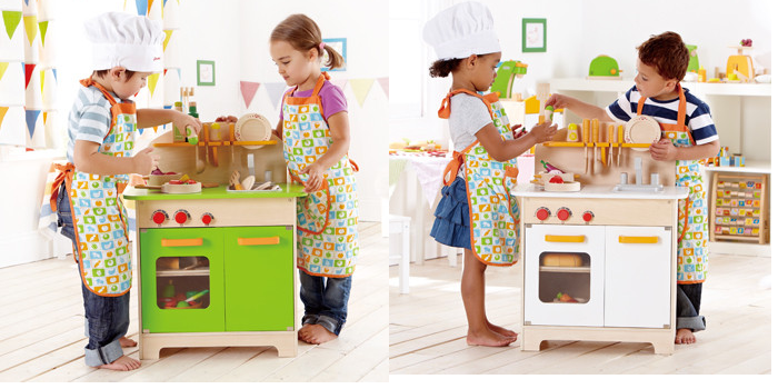 gourmet kitchen 2.fw  Hape Wooden Toy Kitchens
