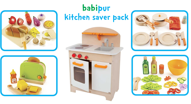 hape white gourmet chef kitchen with accessories hape gourmet kitchen quot saver sets quot babi pur 9231