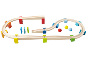 large track Haba My First Ball Track   Wooden Marble Runs