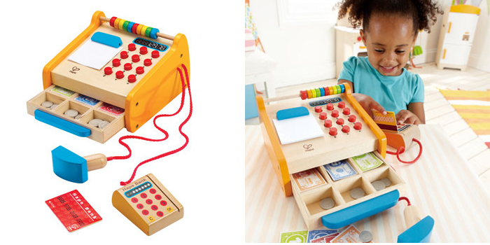 till checkout.fw  Hape Wooden Toy Kitchens