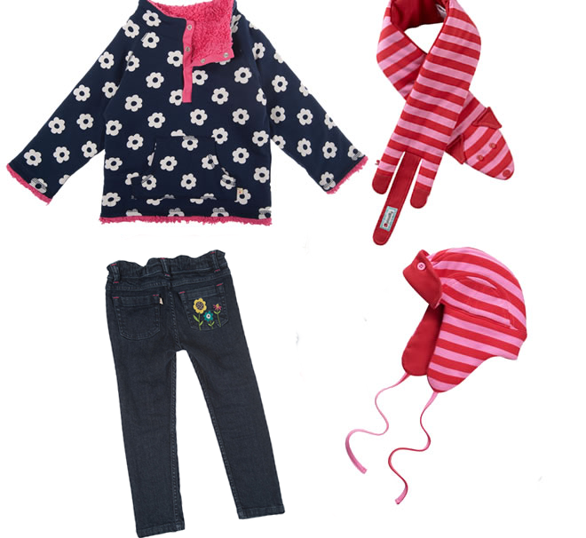 featured outfit Featured Kids Outfit   Organic cotton snuggles!