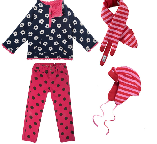 frugi outfit Outfit of the Day for Kids ages 3 6 years