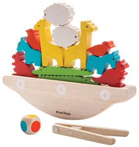 PL5136-Balancing-Boat t