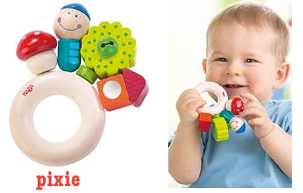 haba pixie Babys First Christmas Gift Ideas