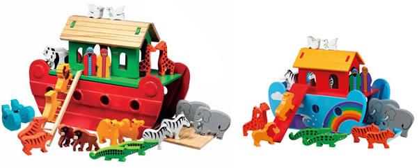 toy noahs ark