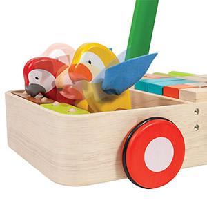 paln toys bird walker