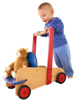 haba walker wagon ei
