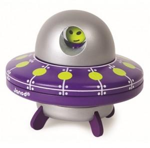 Janod UFO kit