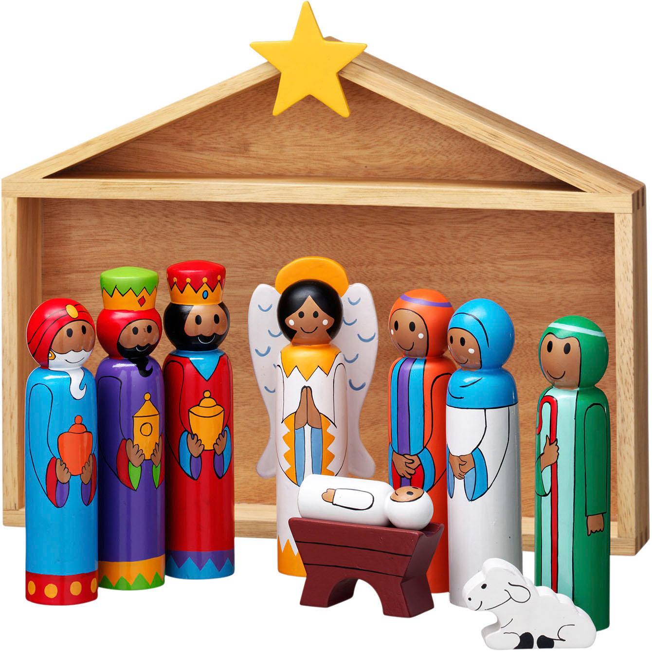 BU97-lanka-kade-nativity-stable-9-characters