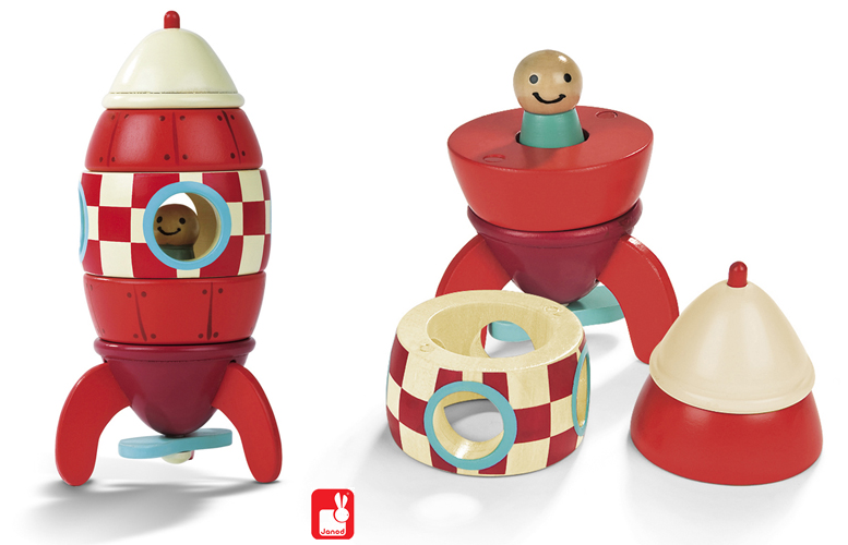 Rocket Toys For 3 Year Olds : Christmas gift guide gifts for two year olds babi pur