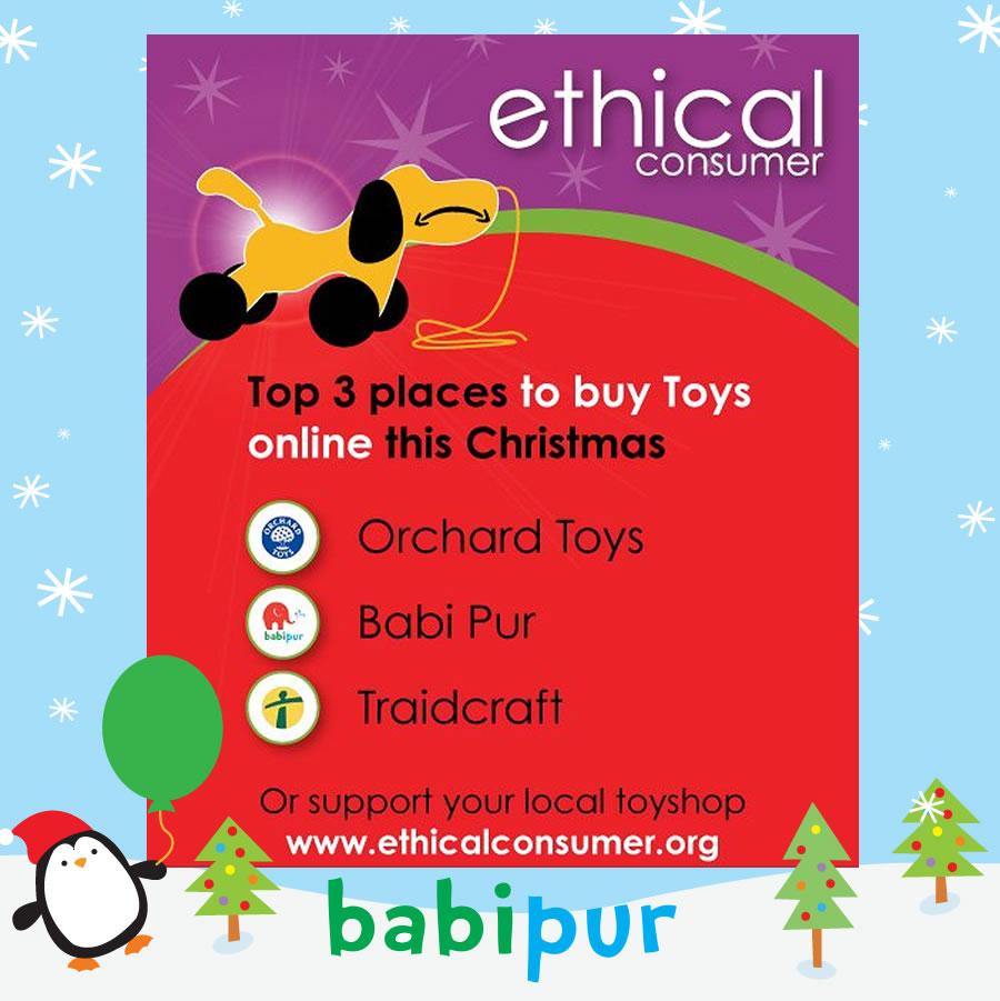 ethical consumer babipur