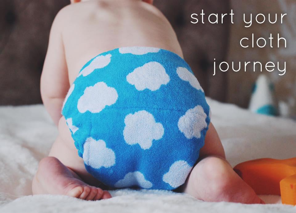 starting cloth nappies