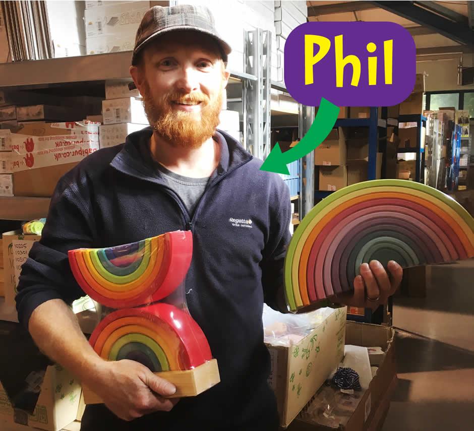 Phil's fundraiser