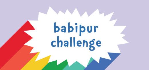 babipur challenge instagram