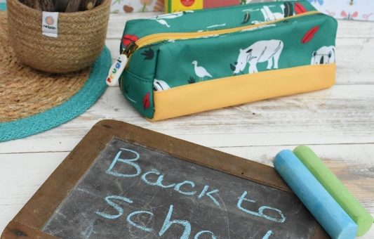 Back to School with Babipur