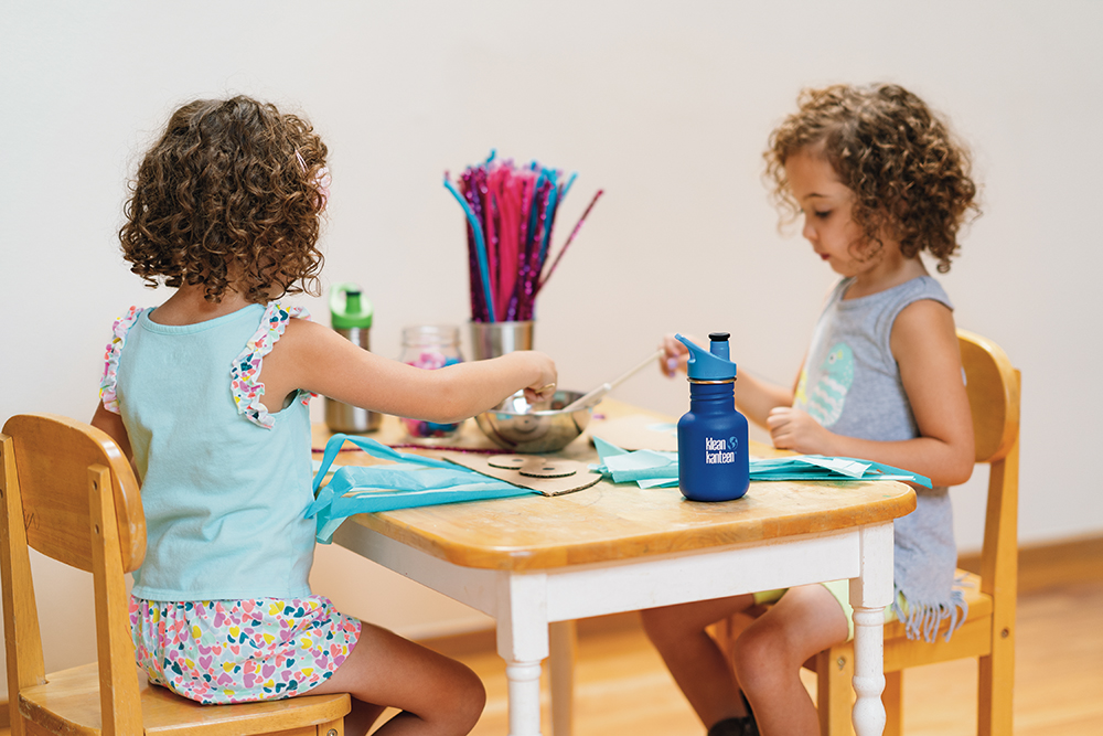 Kid Kanteen is a great option for back to school