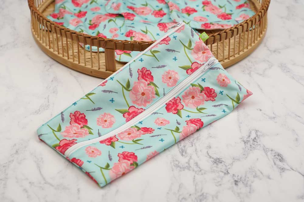 Fern Cloth Sanitary Pads