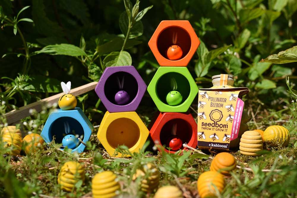 Babipur Instagram challenge bee week