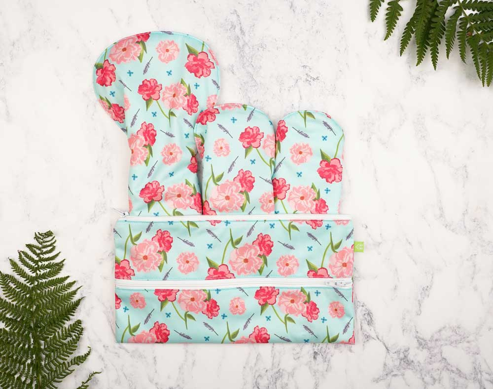 Fern reusable menstrual products