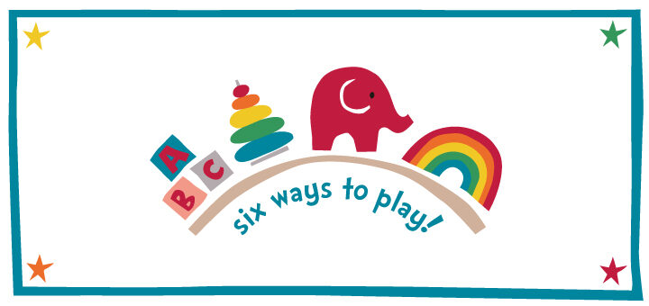six ways to play