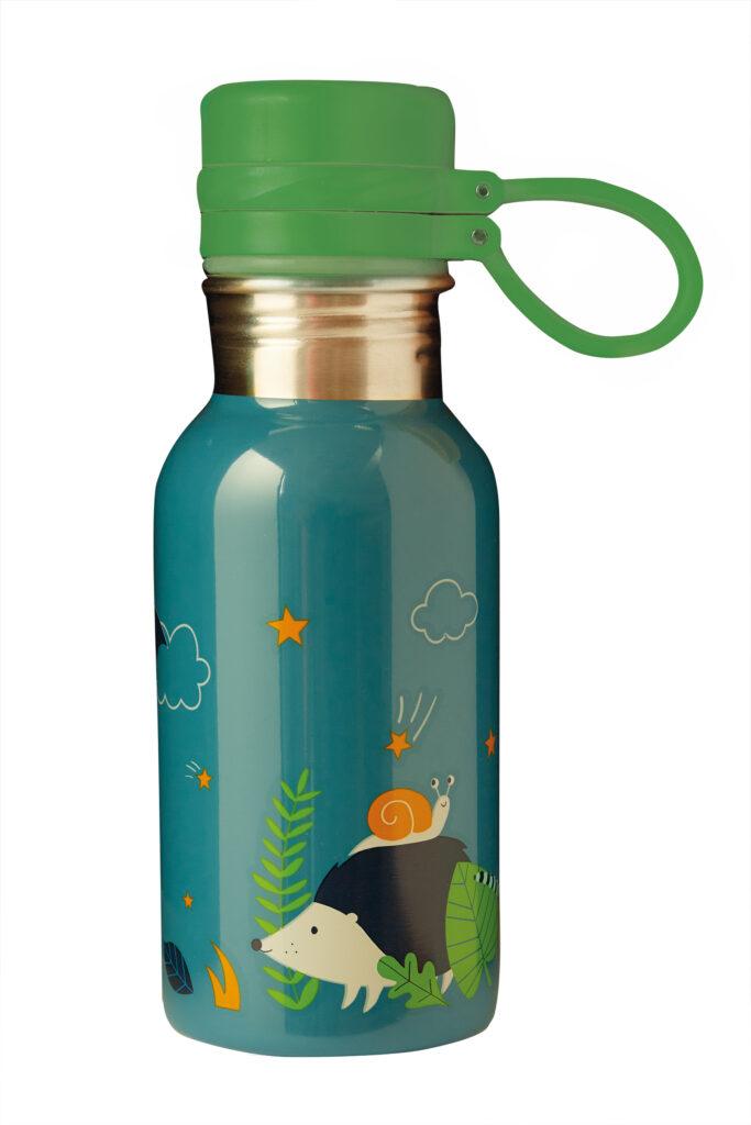 Frugi reusable bottle for school