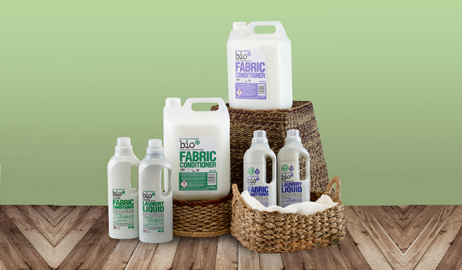 Bio-D-Eco Laundry refills are an Ethical Consumer Best Buy